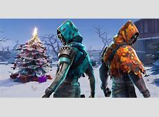 'Fortnite' Season 7 Skins, Map Changes, Challenges, and