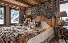 Decoration Chalet Montagne Design