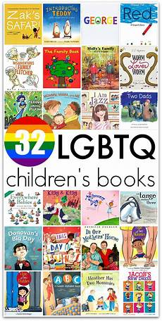 children s book list 32 lgbtq children s books no time for flash cards