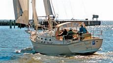 island packet 360 sail magazine