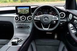 Mercedes AMG GLC 43 Vs Porsche Macan S  Pictures Auto