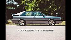 Audi Coupe Gt Typ 81 85