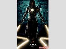 Iron Man 2 Latest Movie Poster   Gadgetsin