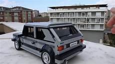Lego Ideas Volkswagen Golf Mk1 Gti By Hasskabal