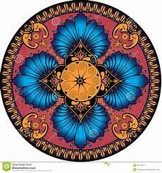 arte persiana arte persiana 01 illustrazione di stock illustrazione di