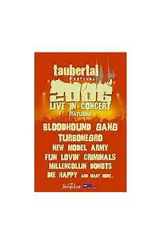 Gutschein Taubertal Festival 2019 Dachtr 228 Ger Gutschein