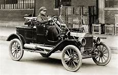 Moving The Millions How Henry Ford Made The Automobile
