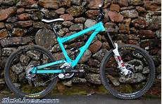 commencal supreme 6 2009 commencal supreme mini dh sick lines gallery