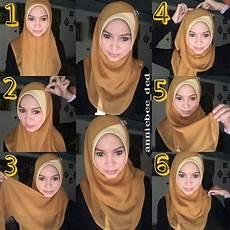 Cara Memakai Jilbab Modis Dan Anggun