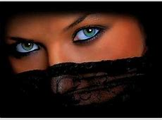 Nothing To Do With Arbroath: Saudi women with sexy eyes