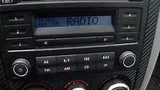 autoradio golf 4 radio rcd 200 in golf iv mk4