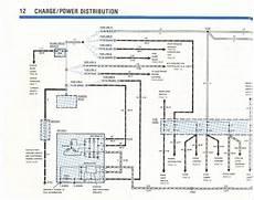 92 mustang wiring diagram 92 mustang lx 5 0 charging problem mustang forums at stangnet