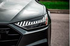 review 2019 audi a7 sportback car