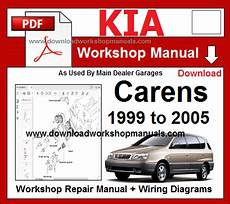 download car manuals pdf free 1999 gmc ev1 security system kia carens 1999 to 2005 workshop repair manual download workshop manuals com
