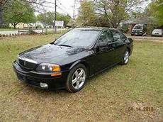 car owners manuals for sale 2000 lincoln ls sell used 2000 lincoln ls super rare 5 speed manual transmission loaded low miles in spartanburg