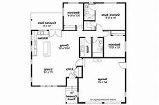 small rancher house plans ranch house plans kenton 10 587 associated designs