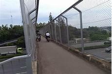 Istilah Dari Jembatan Penyeberangan Jalan Adalah