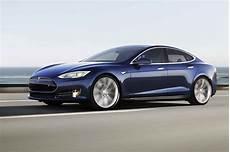 Tesla Model S Autonomie Prix Performances