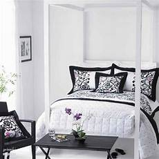 bedroom decorating ideas with black 18 stunning black and white bedroom designs