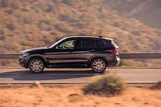 bmw x3 suv review summary parkers