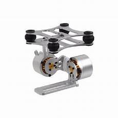 Axis Aluminum Brushless Mount Gimbal by 2 Axis Aluminum Brushless Mount Gimbal Frame For
