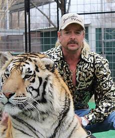 Joe Exotic Here Are The Absolute Best Joe Exotic Quotes From Tiger