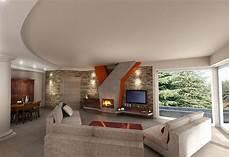arredamento con camino casa immobiliare accessori mattoni bianchi per interni