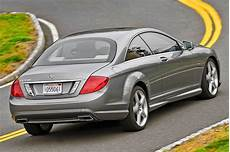 2013 Mercedes Cl Class Reviews And Rating Motor Trend