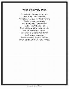 s day printable handprint poem 20557 handprint quotes for quotesgram