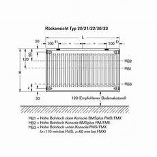 Heizkörper Billig Kaufen - buderus kompaktheizk 246 rper typ 22 600 x 1000 h 246 he x breite