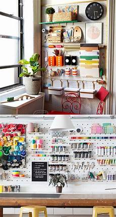 21 inspiring workshop and craft room ideas for diy