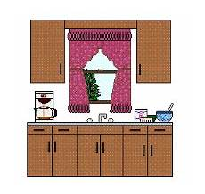 Kitchen Sink Gif by Animation Playhouse Free Animated Gifs Appliances Page 3