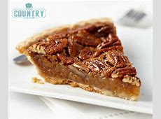 recipes for a pecan pie