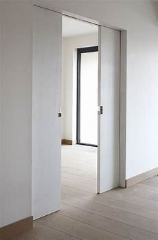 doubles portes coulissantes invisibles pr 234 tes 224 peindre