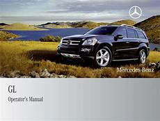 car repair manuals download 2009 mercedes benz slk55 amg instrument cluster mercedes benz gl class 2009 owner s manual pdf online download