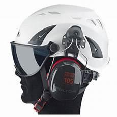 Arbeitshelm Mit Visier - kask plasma helmet