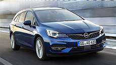 2019 opel astra sports tourer wallpapers and hd images