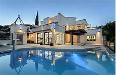 Modernste Villa Der Welt - luxury designer villa with panoramic sea views in bendinat