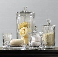 Bathroom Jar Storage by 30 Best Images About Bathroom On Wall Mount