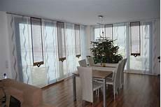gardinen für wohnzimmer große fenster pin gretzinger fensterdeko auf unsere arbeiten