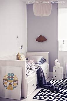 Hemnes Tagesbett Kinderzimmer - ikea hemnes tagesbett dekoration kinder zimmer