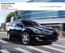 2010 hyundai elantra touring brochure parkway hyundai