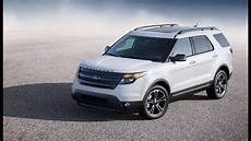 2013 Ford Explorer Sport Drive Time Review With Steve