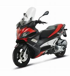 2012 Aprilia Sr Max 125 Motorcycle Review Top Speed