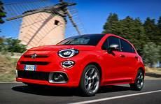Fahrbericht Fiat 500 X Sport Aus Dem Fitness Studio
