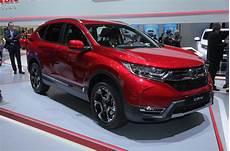 2018 honda cr v priced from 163 25 995 autocar