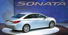 Hyundai Change by Hyundai Recalls 470 000 Sonatas To Fix Engine Problem