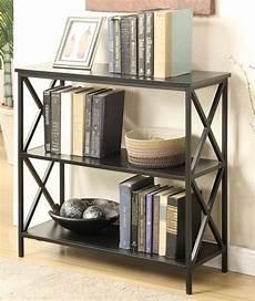 home office furniture tucson tucson 3 tier bookcase in black finish convenience