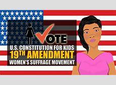 women's right to vote 1920