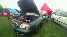 Club Suzuki Baleno Chile